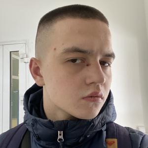 Савелий, 19 лет, Новокузнецк