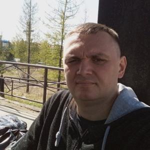 Степан, 42 года, Тюмень