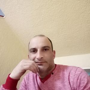 Генрих, 40 лет, Петрозаводск