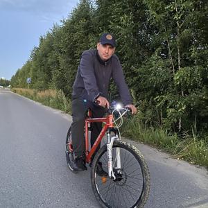 Андрей, 34 года, Вологда