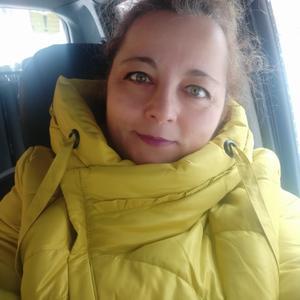 Елена, 43 года, Смоленск