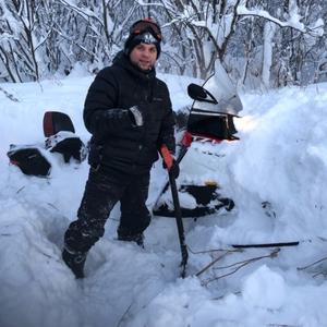 Sergey Anokhin, 33 года, Мурманск