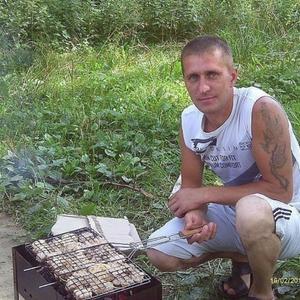 Виктор, 41 год, Первоуральск