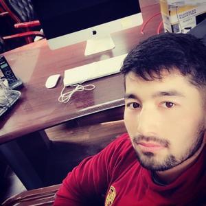 Сарвар, 26 лет, Южно-Сахалинск