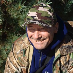 Сергей, 59 лет, Магадан