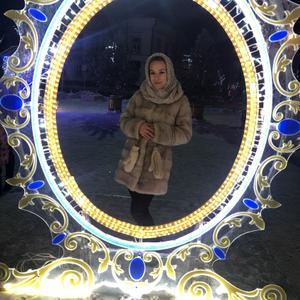 Регина, 35 лет, Ульяновск