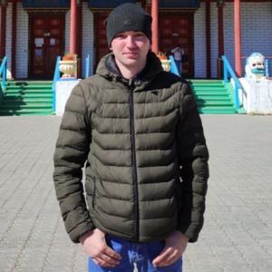 Александр, 28 лет, Рославль