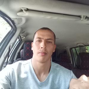 Санджар, 33 года, Екатеринбург