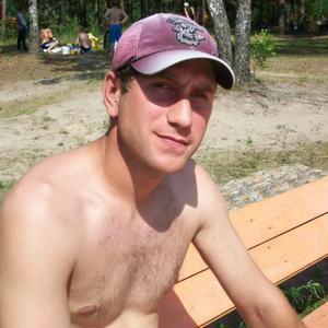 Василий Сидирин, 33 года, Усть-Илимск