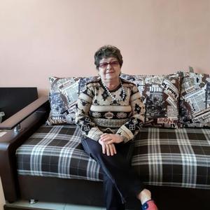 Анна, 63 года, Ростов-на-Дону