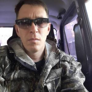 Максим, 44 года, Курган