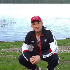 Владимир, 40 лет, Лесосибирск