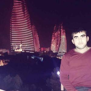 Ибрагим, 24 года, Рошаль