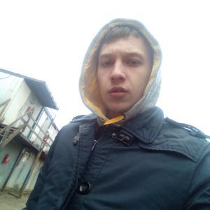 Фред, 21 год, Санкт-Петербург