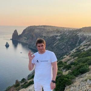 Роман, 36 лет, Алушта