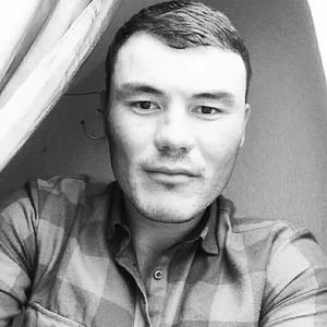Hudayberdi Barquliyev, 30 лет, Красногорск