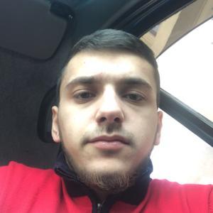 Руслан, 22 года, Махачкала