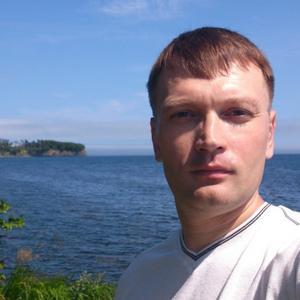 Andrey, 41 год, Советская Гавань