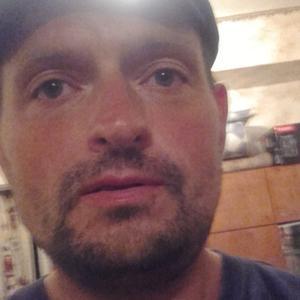 Евгений, 45 лет, Губаха