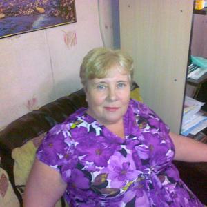 Ольга Бауэр, 66 лет, Ростов-на-Дону