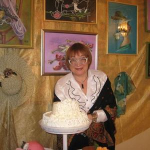Mariya, 68 лет, Муром