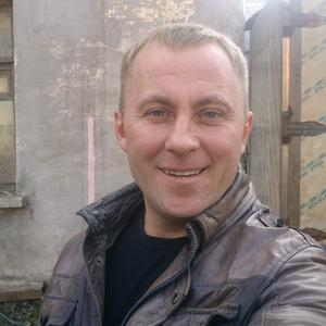 Вася, 45 лет, Южно-Сахалинск