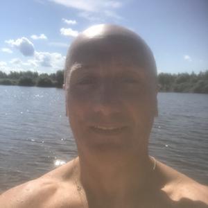 Олег Сушненков, 52 года, Смоленск
