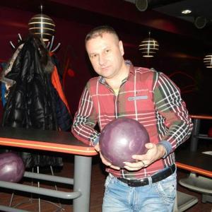 Эжуард, 45 лет, Саратов