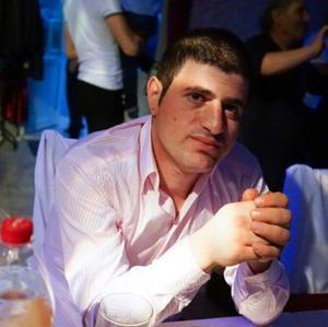 Амик, 35 лет, Аксай