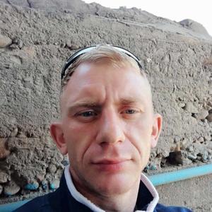 Дмитрий, 35 лет, Партизанск
