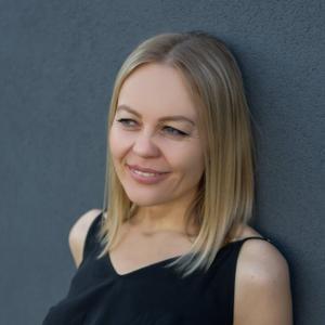 Тамара, 44 года, Новосибирск