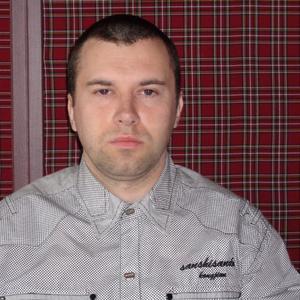 Сергей, 35 лет, Ишим