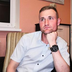 Антон Усов, 37 лет, Хадыженск