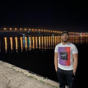 Beshoy, 24 года, Саратов