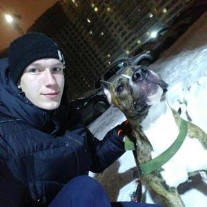 Ivan, 22 года, Сургут