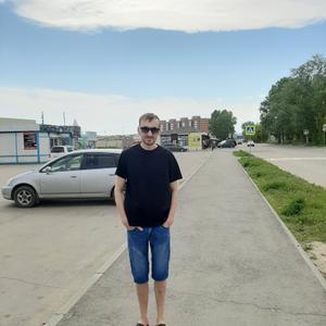 Серго Ркбхин, 31 год, Тулун