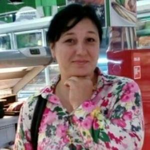 Людмила, 44 года, Азов