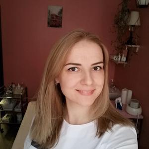 Екатерина, 40 лет, Москва