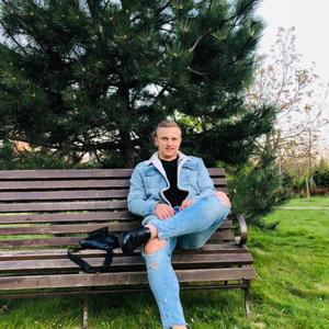 Саймон, 25 лет, Омск