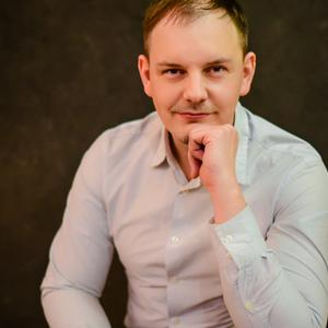 Максим, 39 лет, Верхняя Пышма