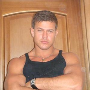 Сергей, 39 лет, Новосибирск