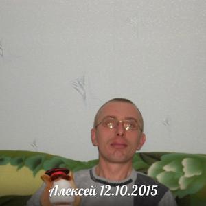 Алексей, 44 года, Оленегорск