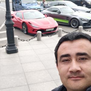 Макс, 33 года, Санкт-Петербург