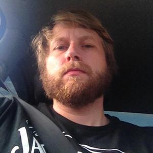 Александр, 36 лет, Мурманск