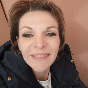 Таня, 43 года, Оренбург