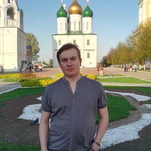 Михаил, 43 года, Воскресенск