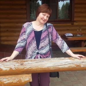 Ольга, 56 лет, Тверь