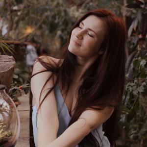 Анастасия, 29 лет, Санкт-Петербург