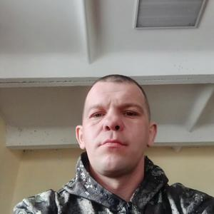 Николай, 36 лет, Новосибирск