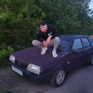Алексей, 28 лет, Камышин